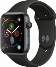 Sell My Apple Watch Nike+ Series 4 GPS 44 mm Space Grey Aluminium for cash