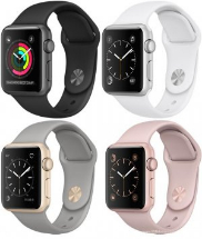 Sell My Apple Watch Series 1 38mm