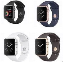 Sell My Apple Watch Series 1 42mm