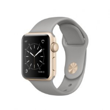 Sell My Apple Watch Series 2 38mm Gold Aluminium Case for cash