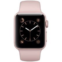 Sell My Apple Watch Series 2 38mm Rose Gold Aluminium Case for cash