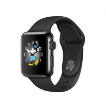 Sell My Apple Watch Series 2 38mm Space Black Stainless Steel Case for cash