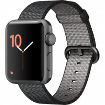 Sell My Apple Watch Series 2 38mm Space Gray Aluminium Case