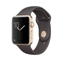 Sell My Apple Watch Series 2 42mm Gold Aluminium Case for cash
