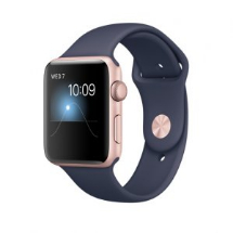 Sell My Apple Watch Series 2 42mm Rose Gold Aluminium Case for cash