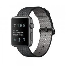 Sell My Apple Watch Series 2 42mm Space Gray Aluminium Case