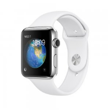 Sell My Apple Watch Series 2 42mm Stainless Steel Case for cash