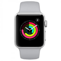 Sell My Apple Watch Series 3 38mm Aluminium Case GPS for cash