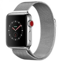Sell Apple Watch Series 3 38mm Stainless Steel Case GPS with Cellular