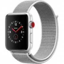 Sell My Apple Watch Series 3 42mm Silver Aluminium GPS Cellular