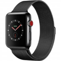 Sell My Apple Watch Series 3 42mm Space Black Stainless Steel GPS Cellul