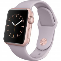 Sell My Apple Watch Sport 38mm Rose Gold Aluminium for cash