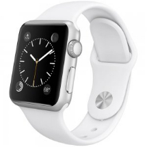 Sell My Apple Watch Sport 38mm Silver Aluminium for cash