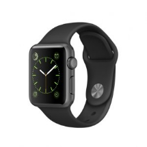 Sell My Apple Watch Sport 38mm Space Grey Aluminium for cash