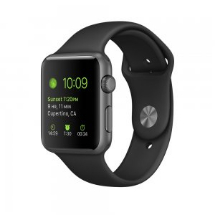 Sell My Apple Watch Sport 42mm Space Grey Aluminium for cash
