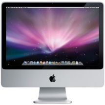 Sell My Apple iMac Aluminium 24 inch 2006-2009