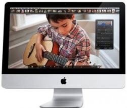 Sell My Apple iMac Core 2 Duo 3.33 21.5 Inch - Late 2009