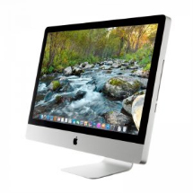 Sell My Apple iMac Core i3 3.2 27 Inch - Mid 2010 4GB 1TB