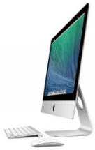 Sell My Apple iMac Core i5 1.4 21.5 Inch - Mid 2014 8GB 500GB