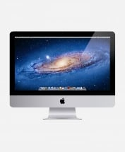 Sell My Apple iMac Core i5 2.5 21.5 Inch - Mid 2011 12GB