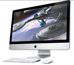 Sell My Apple iMac Core i5 2.66 27 Inch - Late 2009