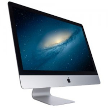 Sell My Apple iMac Core i5 2.7 21.5 Inch - Late 2012 8GB 1TB