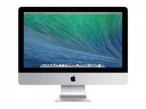 Sell My Apple iMac Core i5 2.7 21.5 Inch - Late 2013 8GB 1TB