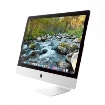 Sell My Apple iMac Core i5 3.2 27 Inch - Late 2012 32GB