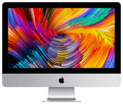 Sell My Apple iMac Core i5 3.4 21.5 Inch 4K Retina Mid 2017 8GB 1TB