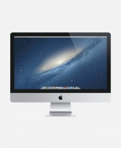 Sell My Apple iMac Core i7 3.1 21.5 Inch - Late 2012 4GB