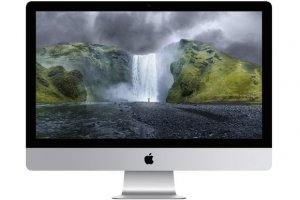 Sell My Apple iMac Core i7 4.0 27 Inch Retina 5K 2015 8GB
