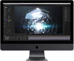 Sell My Apple iMac Pro 14 Core 2.5 27 inch 5K Retina Late 2017 64GB 1TB