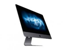 Sell My Apple iMac Pro 18 Core 2.3 27 inch 5K Retina Late 2017 32GB 1TB