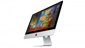 Sell My Apple iMac with 4K Retina display 21.5-inch 2015