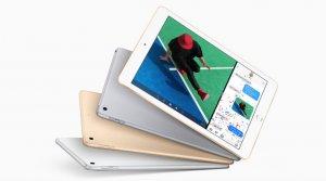 Sell My Apple iPad 9.7 2018 Wi-Fi 128GB for cash