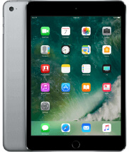 Sell My Apple iPad Mini 4 128GB WiFi for cash
