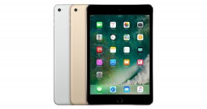 Sell My Apple iPad Mini 4 64GB WiFi Plus 4G
