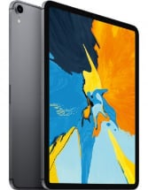 Sell My Apple iPad Pro 11.0 64GB WiFi Cellular (2018)