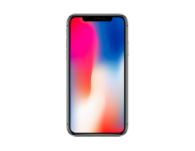 Sell My Apple iPhone X 64GB
