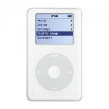 Sell My Apple iPod Classic 4th Gen 30GB