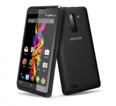 Sell My Archos 40C Titanium