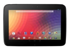 Sell My Asus Google Nexus 10