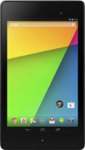 Sell My Asus Google Nexus 7 2013 8GB Wifi