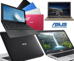 Sell My Asus Intel Core i7 Windows 10