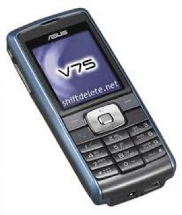 Sell My Asus V75