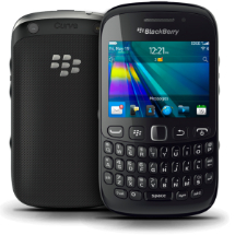 Sell My BlackBerry Curve 9310