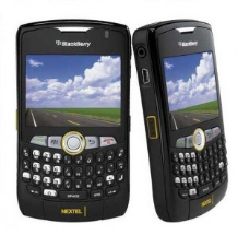Sell My Blackberry Curve 8350i