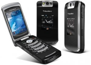Sell My Blackberry Pearl Flip 8220