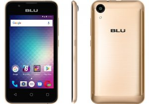 Sell My BLU Advance 4.0 L3