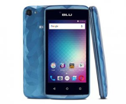 Sell My BLU Energy Diamond Mini